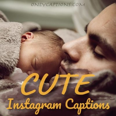 Cute Instagram Captions 2020 - Cute Captions for Instagram Photos IG