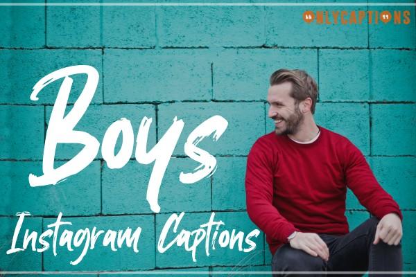 810 Instagram Captions For Boys October 2020 Cool Attitude Selfie Funny