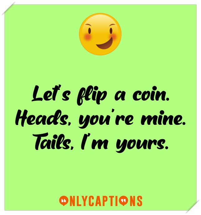 flirty instagram captions 2020 clever-OnlyCaptions