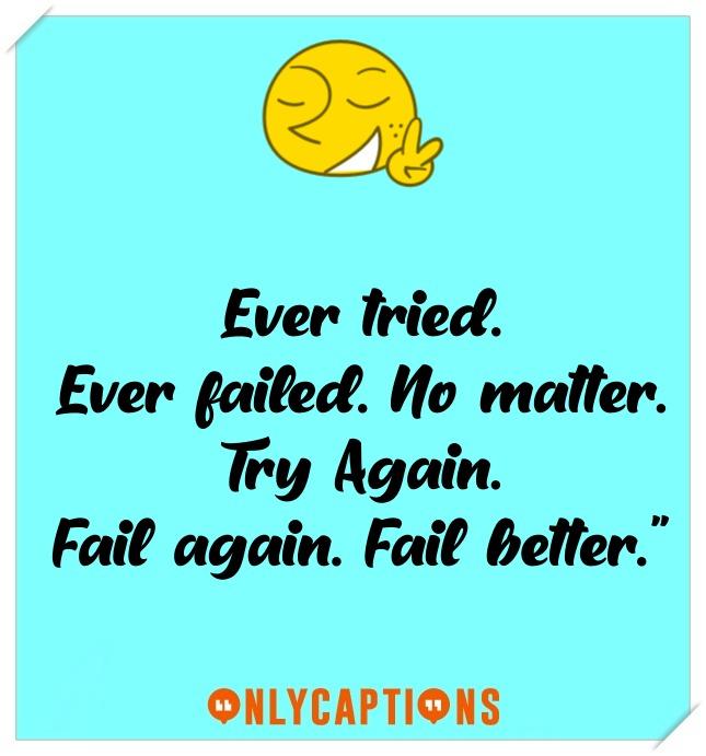 Inspirational Instagram Captions About Success