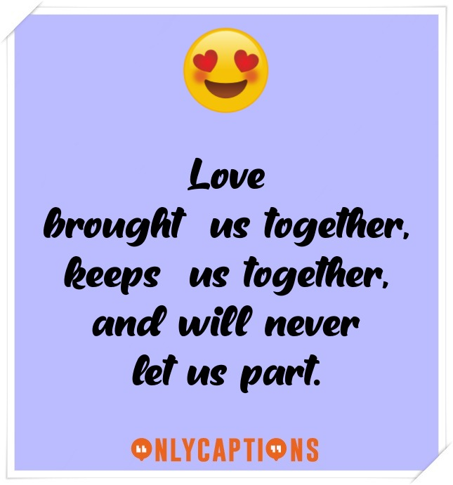 Instagram Romantic Quotes For Couples