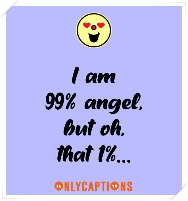 Funny Sassy Instagram Captions