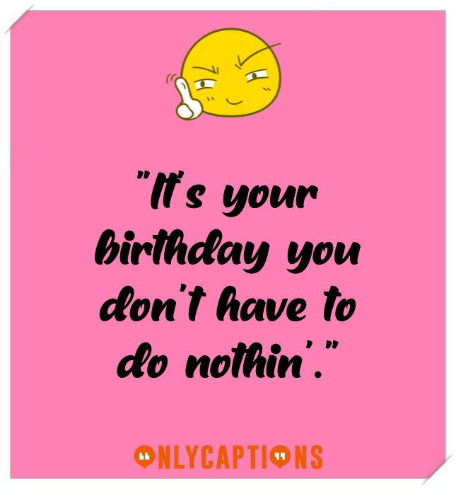 Song Lyrics Instagram Captions For Birthday